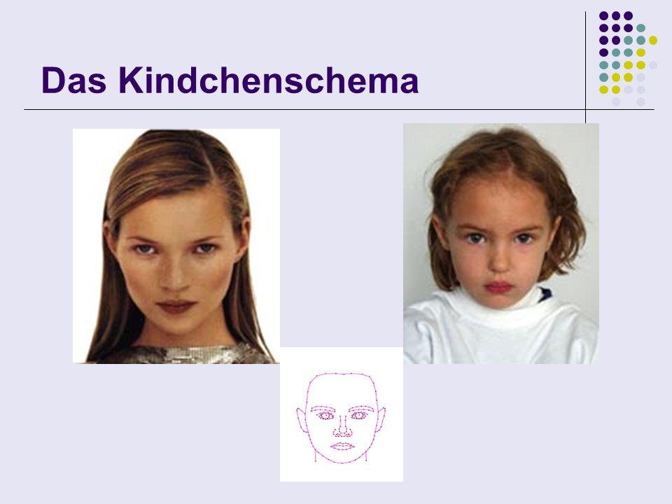 Das Kindchenschema