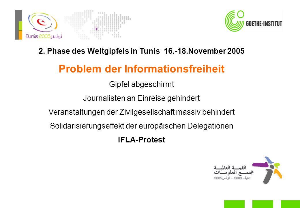 Offene Fragen: Finanzierung Digital Solidarity Fund oder Umwidmung von Entwicklungshilfe .