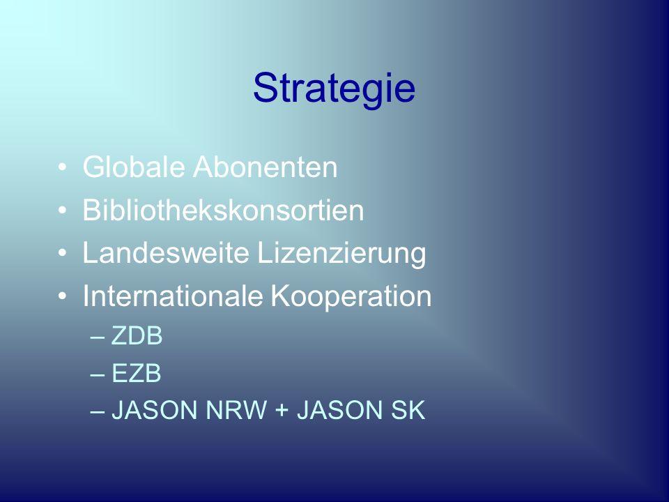 Das Spiel globale Produzenten internationale Verlage powerplay-Vorteil lokale Abonenten einzelne Nutzer