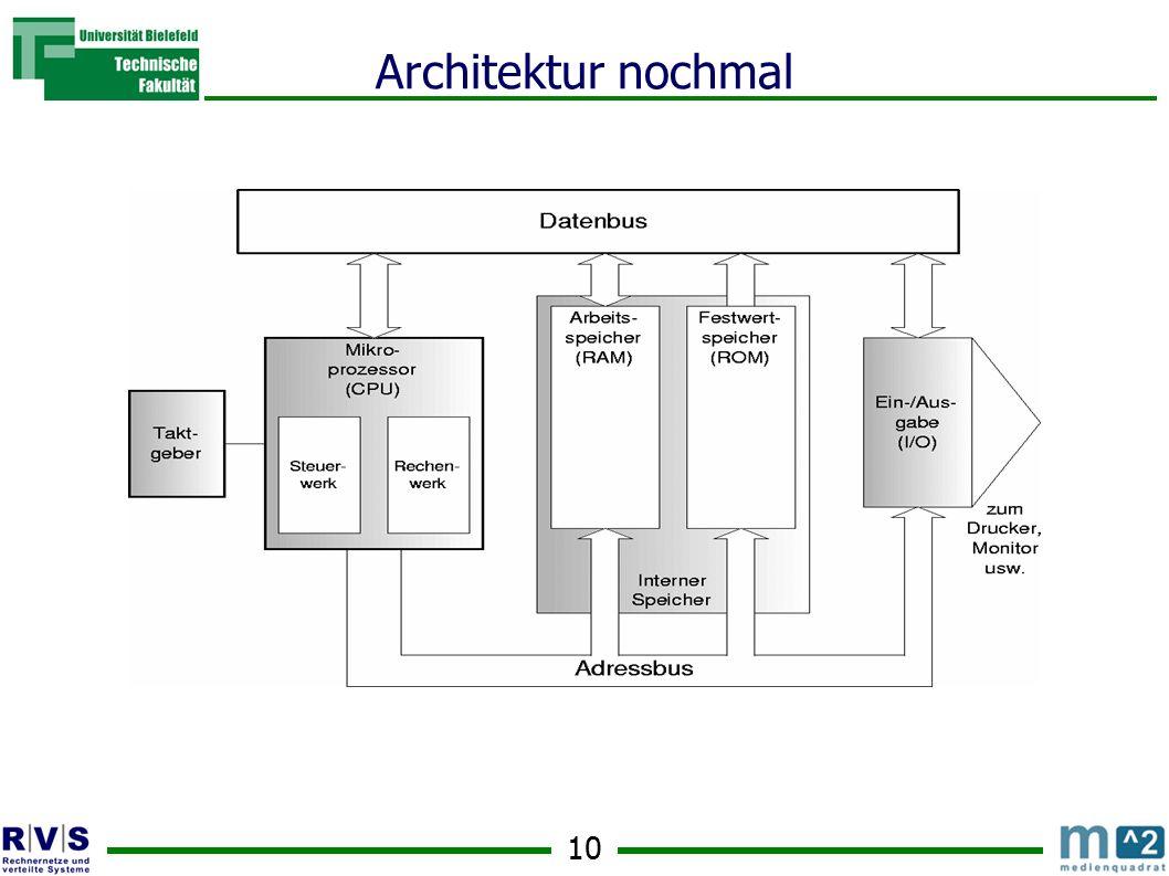 10 Architektur nochmal