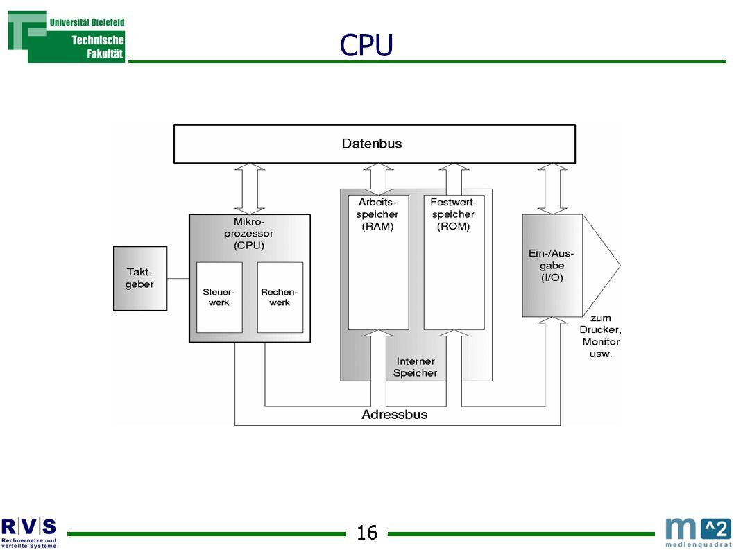 16 CPU