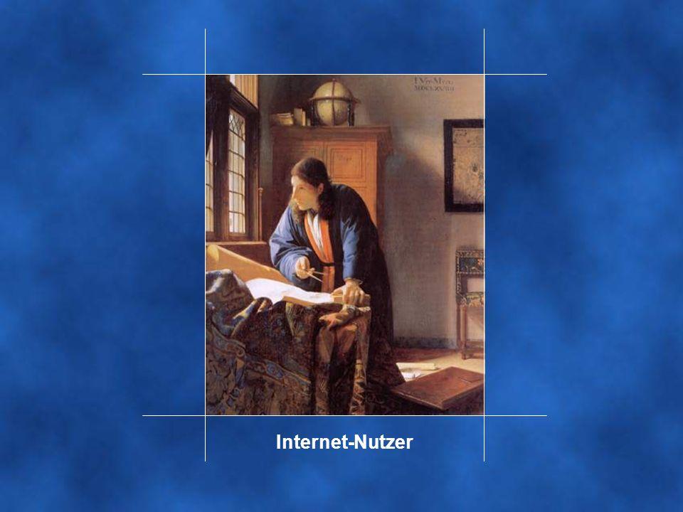 Internet-Nutzer