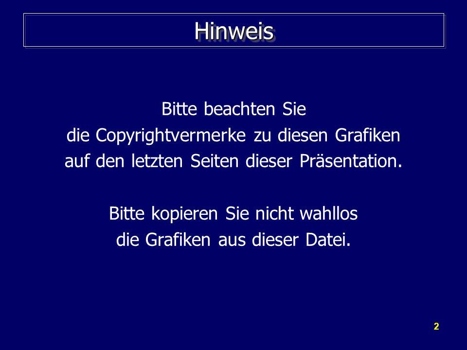 103 Infos - Hinweise Diese Präsentation wurde mit PowerPoint von Microsoft Office XP Professional 2002 erstellt.