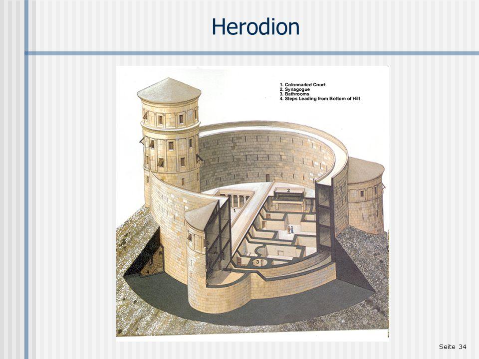 Seite 34 Herodion