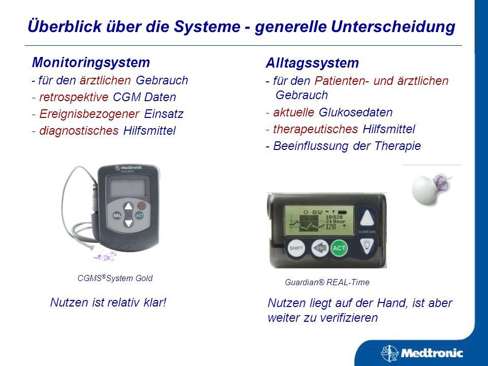 Neuigkeiten Medtronic-Diabetes Kassel, 09. November 2007 Andreas Thomas