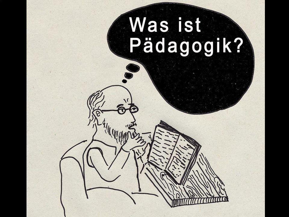 Was ist Pädagogik?