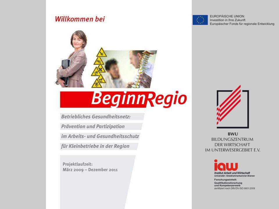Ursula Rettke BWU 12 Ergebnisse: Interdisziplinäre GBUs