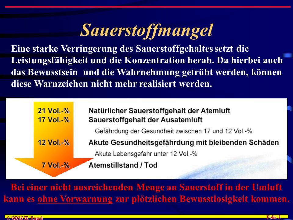 Folie 4 © OBM H. Engel Vorkommen