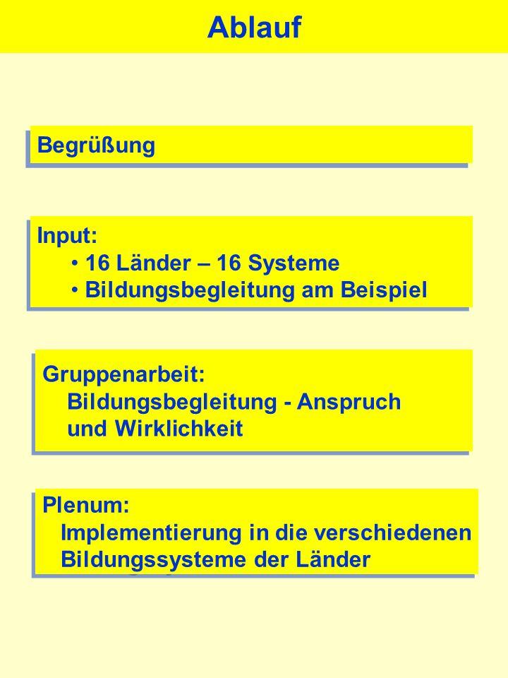 Forum 4: Sozialpädagogische Begleitung und Bildungsbegleitung im Übergang Doris Göcke Günther Hoops Dr. Gerhard Porps Bundesweite Fachtagung zur schul