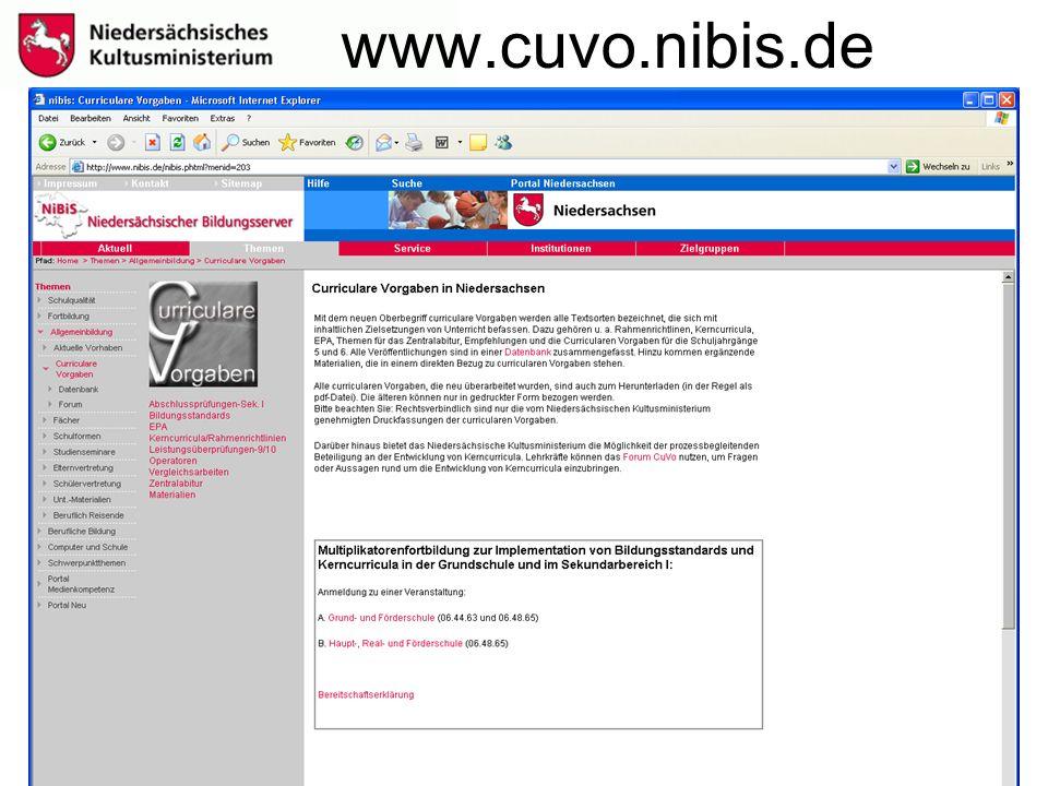 33 www.cuvo.nibis.de