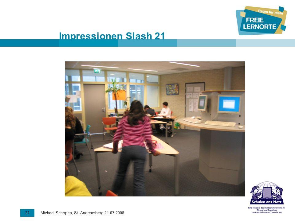 21 Michael Schopen, St. Andreasberg 21.03.2006 Impressionen Slash 21