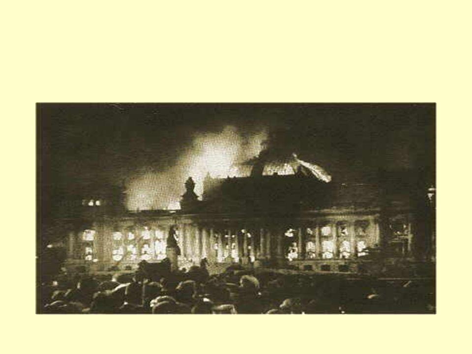 3 3.Rechtsbruch durch die Justiz: Der Reichstagsbrand-Prozess (Müller, S.