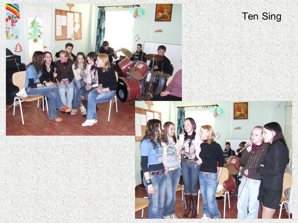Ten Sing
