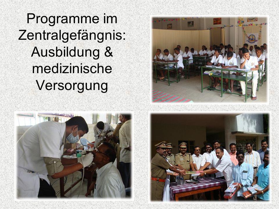 Näh-Ausbildung an 4 Standorten