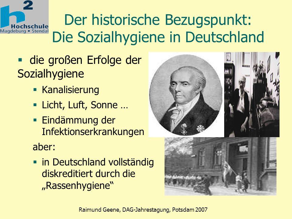 Phase 2 Raimund Geene, DAG-Jahrestagung, Potsdam 2007 Selbsthilfe als Ort des Dialogs über die gesellschaft- lichen Entwicklungen zur Ermittlung und Aneignung von Krankheit und Gesundheit zwischen den Kulturen zwischen den Generationen (www.vcd-selbsthilfe.de )
