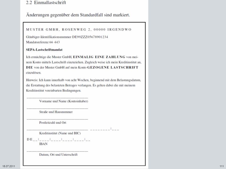 15.07.2011Zahlungsverkehr 02_2012/ Georg Boll111