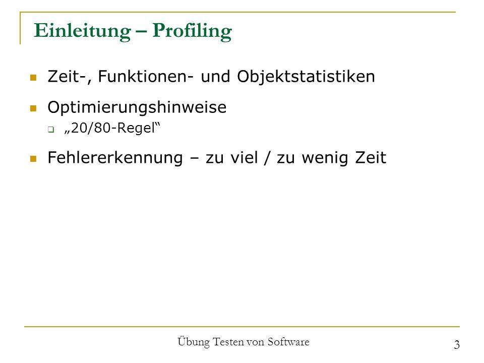 gprof GNU Profiler