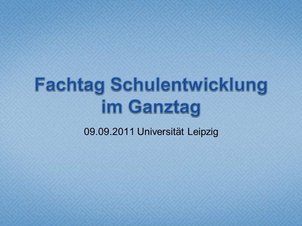 09.09.2011 Universität Leipzig