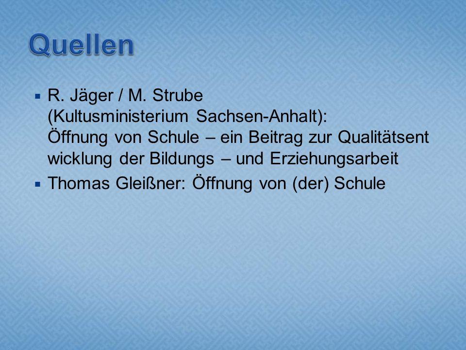 R. Jäger / M.