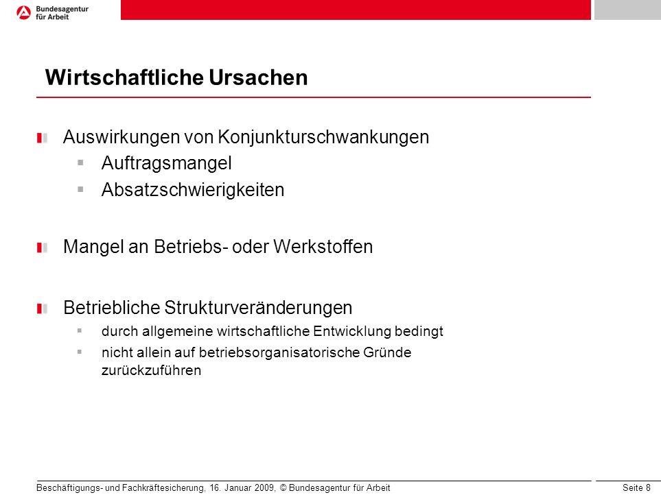 Seite 19 Beschäftigungs- und Fachkräftesicherung, 16.