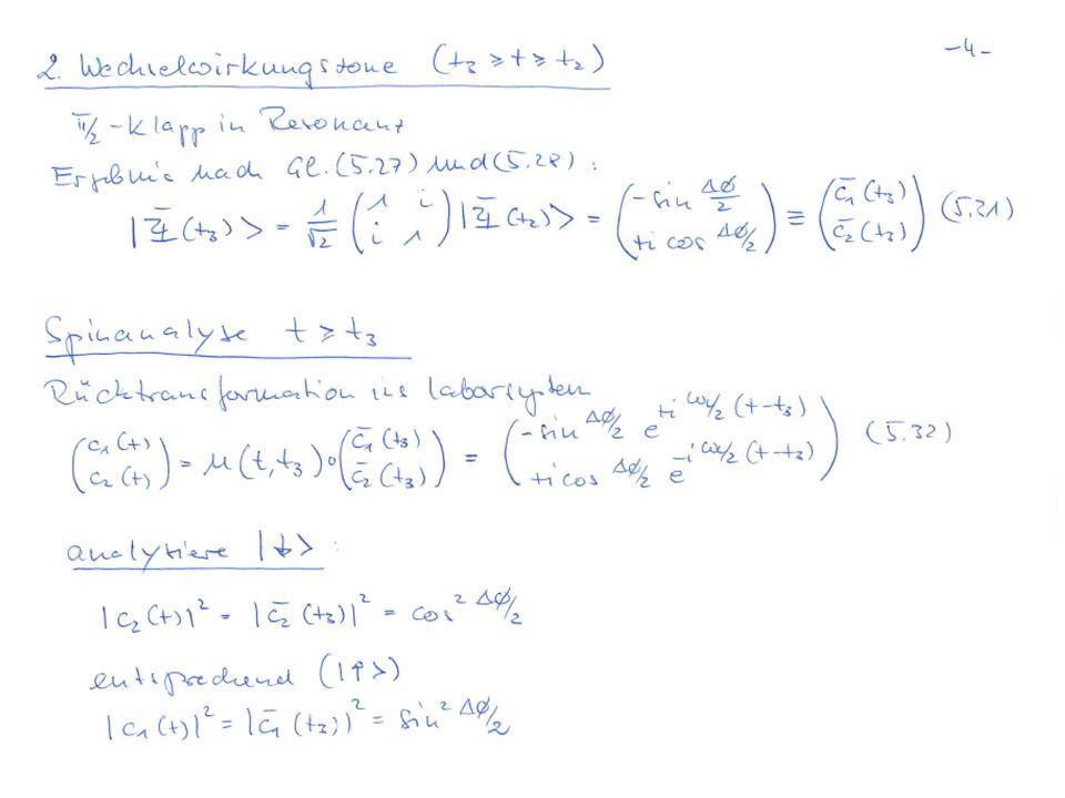 Prinzipskizze des 3He-Magnetometers (1)Vakuumkammer (2)Cs-Magnetometer (3)3He magnetometer (4)UCN Leiter (5)Shutter (6)UCN Doppelkammer (7)Ventile (8)Magn.