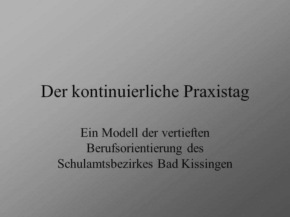 Ellen Erhard, AWT-Expertin Oktober 2011 2 Gliederung Warum überhaupt Praxistage.