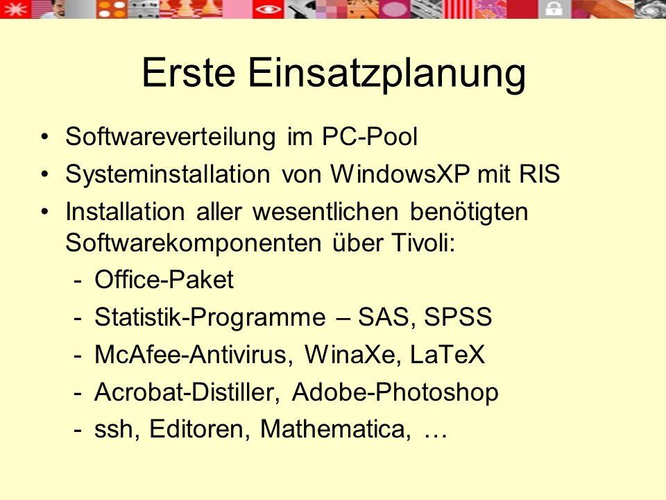 Tivoli Desktop (root-admin)