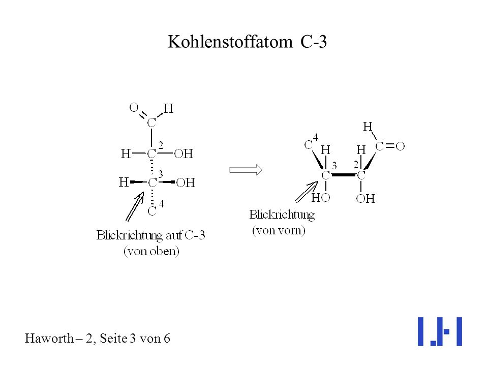 Kohlenstoffatom C-3 Haworth – 2, Seite 3 von 6