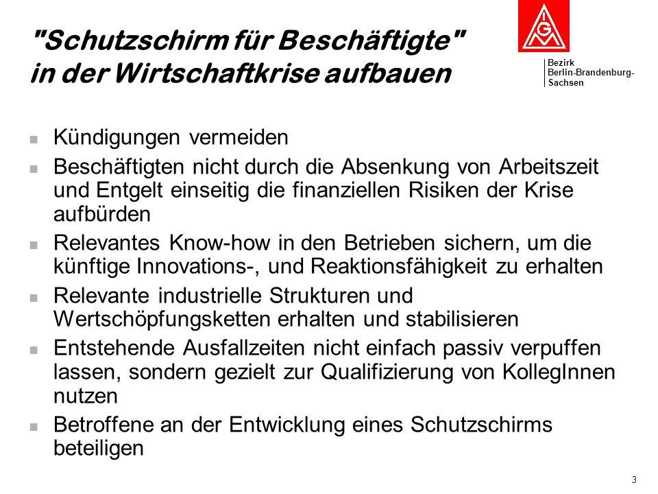 Bezirk Berlin-Brandenburg- Sachsen 3