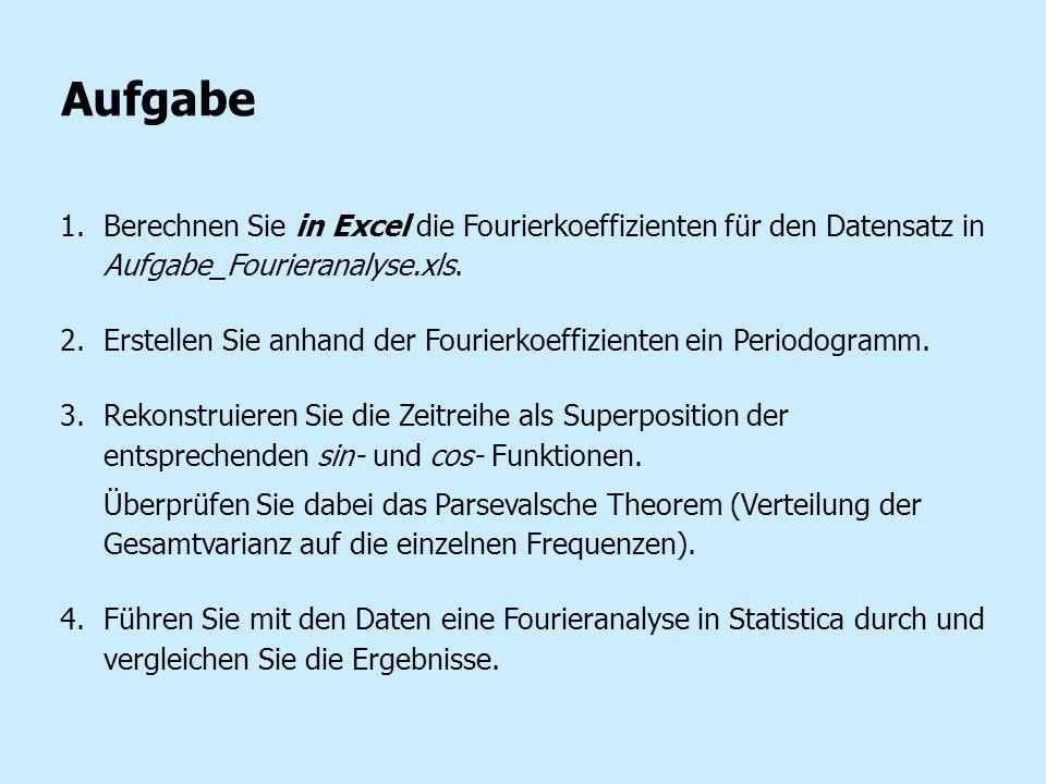 Leistungsspektrum (Powerspektrum) Def.: Energie eines Signals Leistungsspektrum, Powerspektrum, spektrale Dichte,...