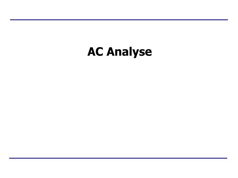 42Ausgewählte Themen des analogen Schaltungsentwurfs Tiefpass 2.