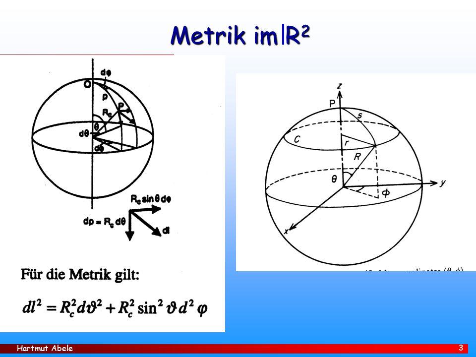 3 Metrik im R 2