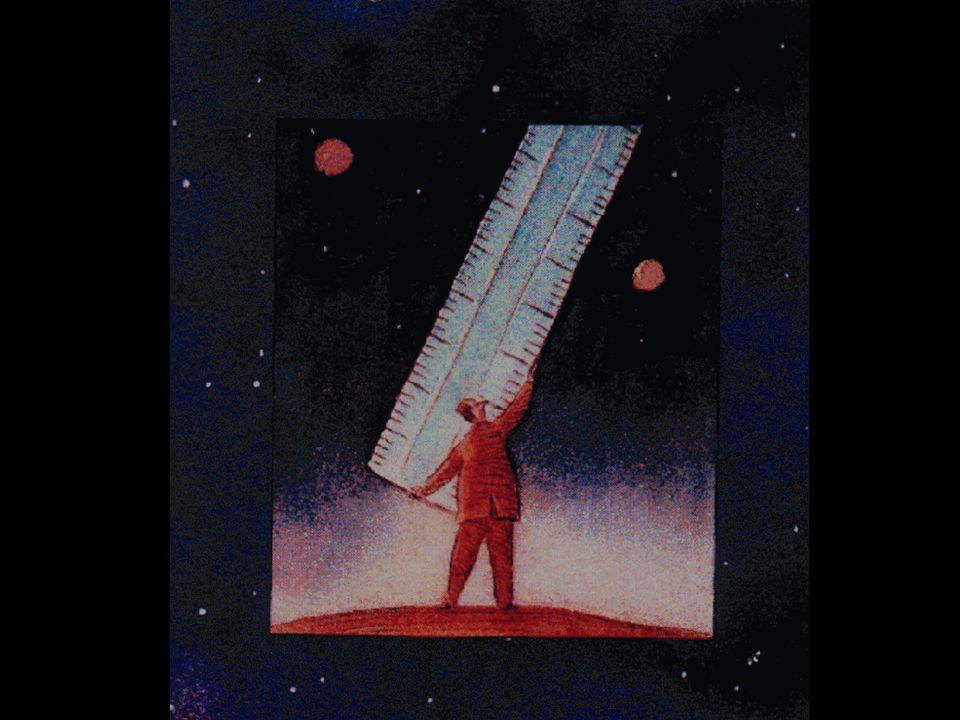 Die Parallaxe ist die einzige Methode zur Entfernungsbestimmung in der Astronomie, die keinerlei Vorkenntnise oder Annahmen über das jeweils beobachtete Objekt benötigt.