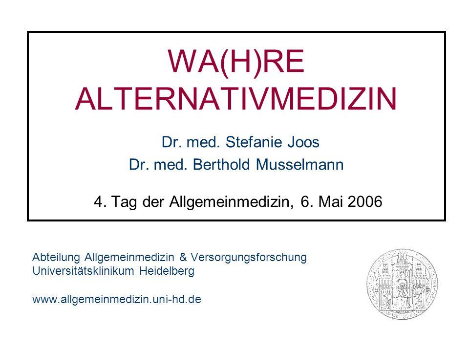 Entscheidung des Gemeinsamen Bundesausschusses vom 17.4.06 (www.g-ba.de) :www.g-ba.de Akupunktur GKV Akupunktur bei Rücken- und Knieschmerzen wird Kassenleistung Vorraussetzung für Abrechnung: Akupunkturkurse, 80 h psychosom.