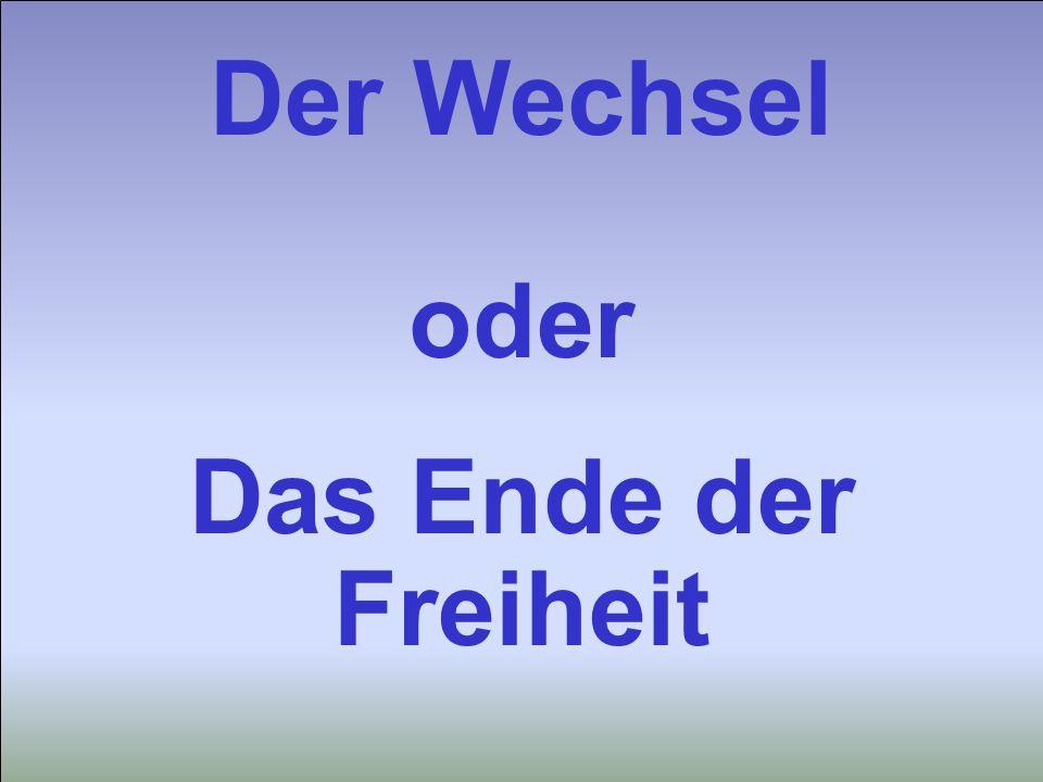Universität Heidelberg Rechenzentrum Hartmuth Heldt Sicherheitskonzept - Netzwerk 2 Der Wechsel oder Das Ende der Freiheit