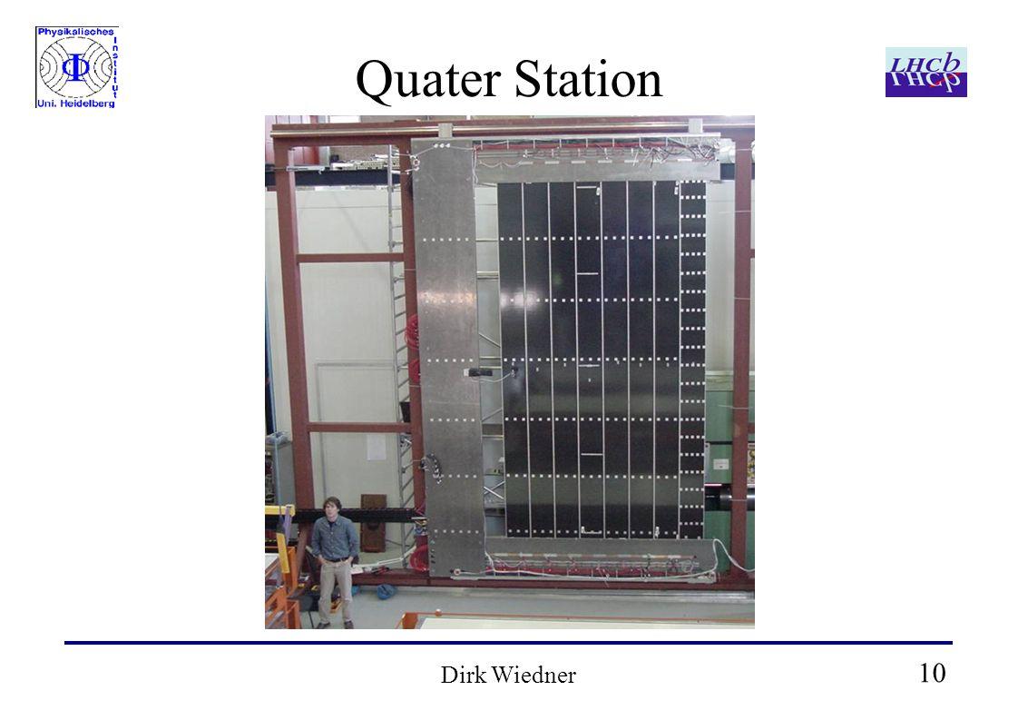 10 Dirk Wiedner Quater Station