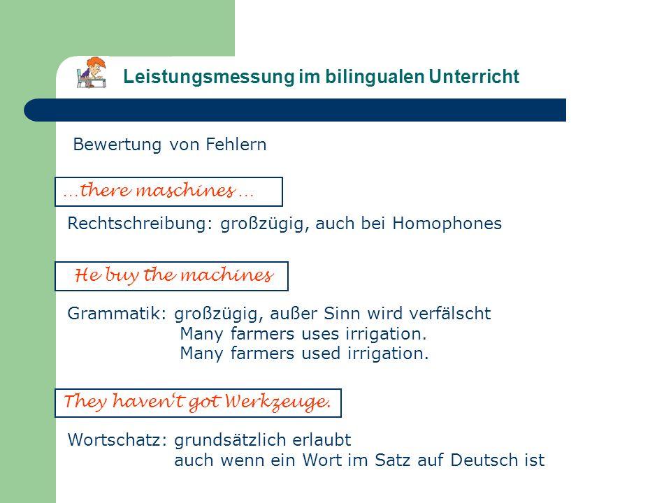 Mündliche Beteiligung: Bei komplizierten Zusammenhängen darf auf die deutsche Sprache zurückgegriffen werden.