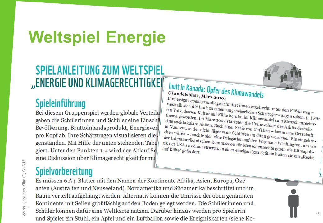 Vision: 100 % EE global 16 Die Abbildung zeigt, welche Szenarien es noch gibt, wie deren Energiemix sich zusammensetzt und wie hoch der Energieverbrauch ist.