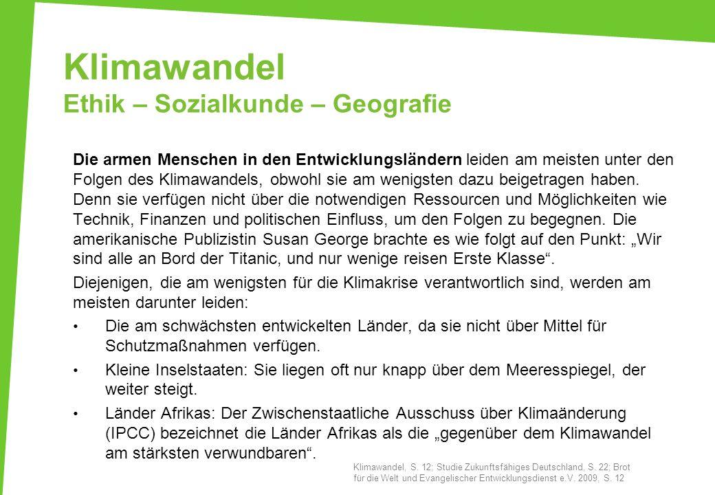 EE in der Diskussion Politik – Geografie – Deutsch Staudämme – Sinn oder Unsinn.