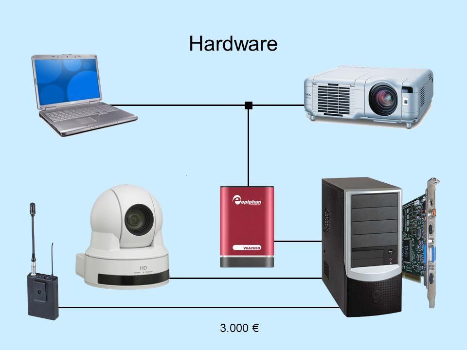 Hardware 3.000