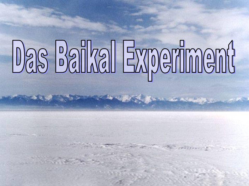 Amanda Baikal Super-K Antares Nestor Km3: IceCube