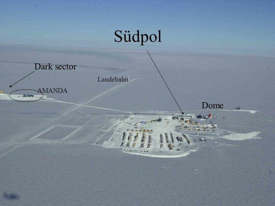 Antarktis Neumayer Amundsen-Scott Mc Murdo Mirny Vostok Dumont DUrville Concordia