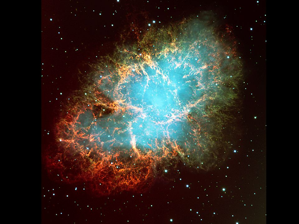 Kosmische Strahlen 1 TeV (HERA)