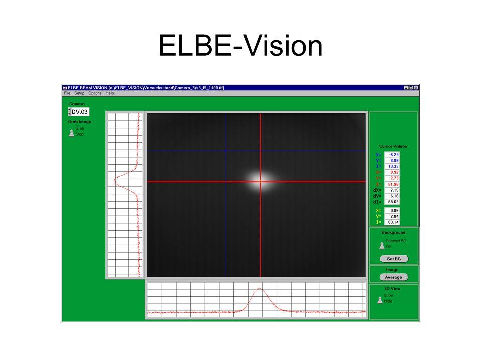 ELBE-Vision
