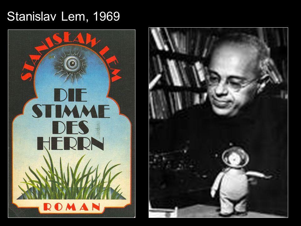 Stanislav Lem, 1969
