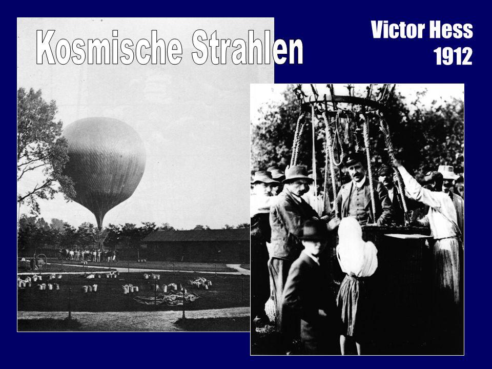 Victor Hess 1912