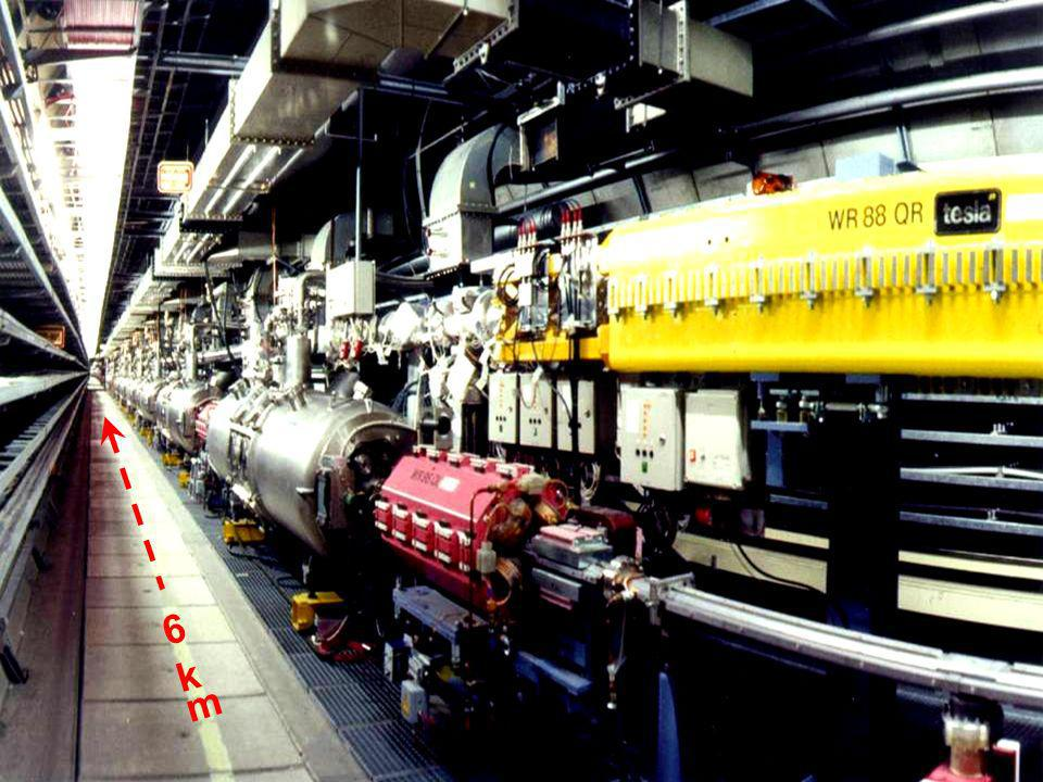 Universität Leipzig Kolloquium 8 Juni 04 25 Elektronen 27.6 GeV Protonen 920 GeV H1 ZEUS