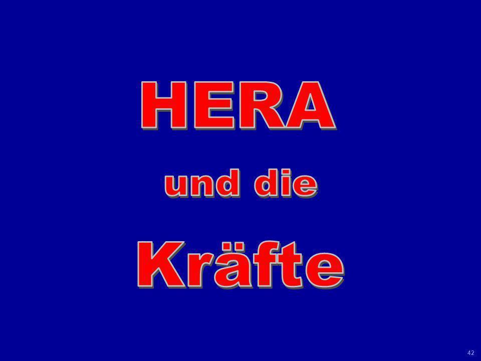Universität Leipzig Kolloquium 8 Juni 04 41 _ Quarkmodell: Baryon: (qqq) Meson: (qq) Expt.: HERMES H1 Zustand + = pK 0 c = pD* : _ exotisch: (uudds) (