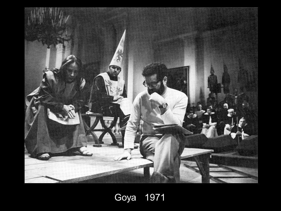 Goya 1971