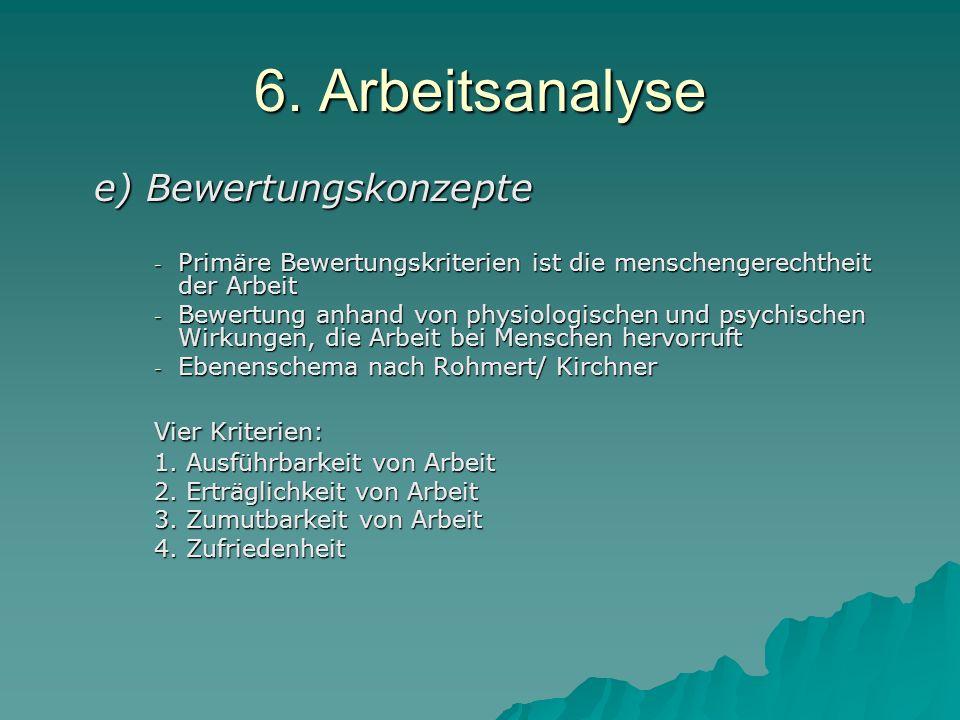 6.Arbeitsanalyse 2.